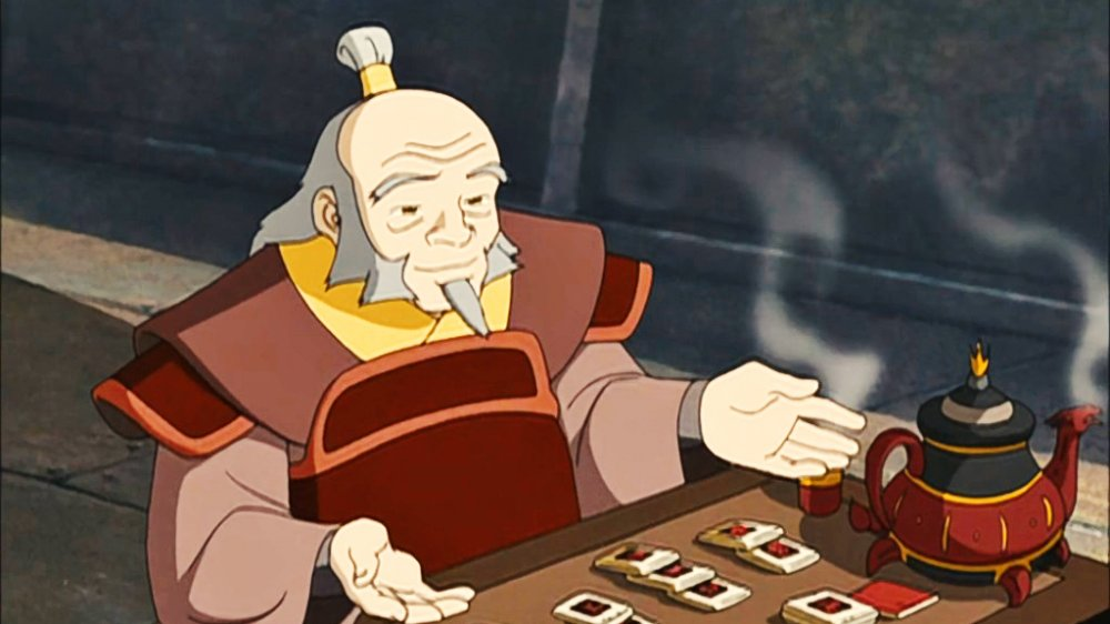General Iroh S Entire Backstory Explained