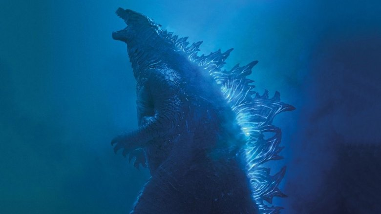 "Godzilla"" King of the Monsters promo image"