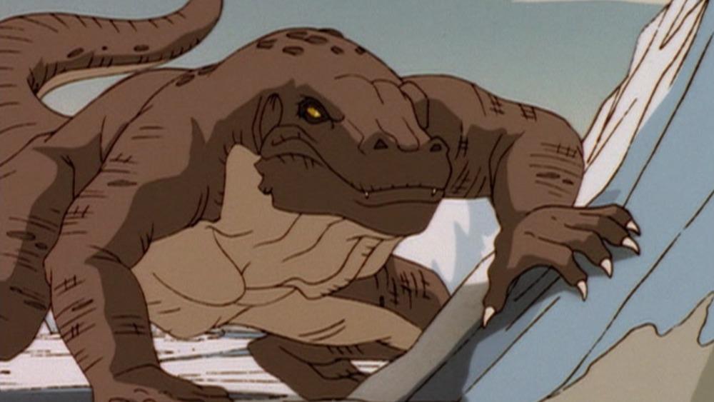 Komodithrax in Godzilla: The Series
