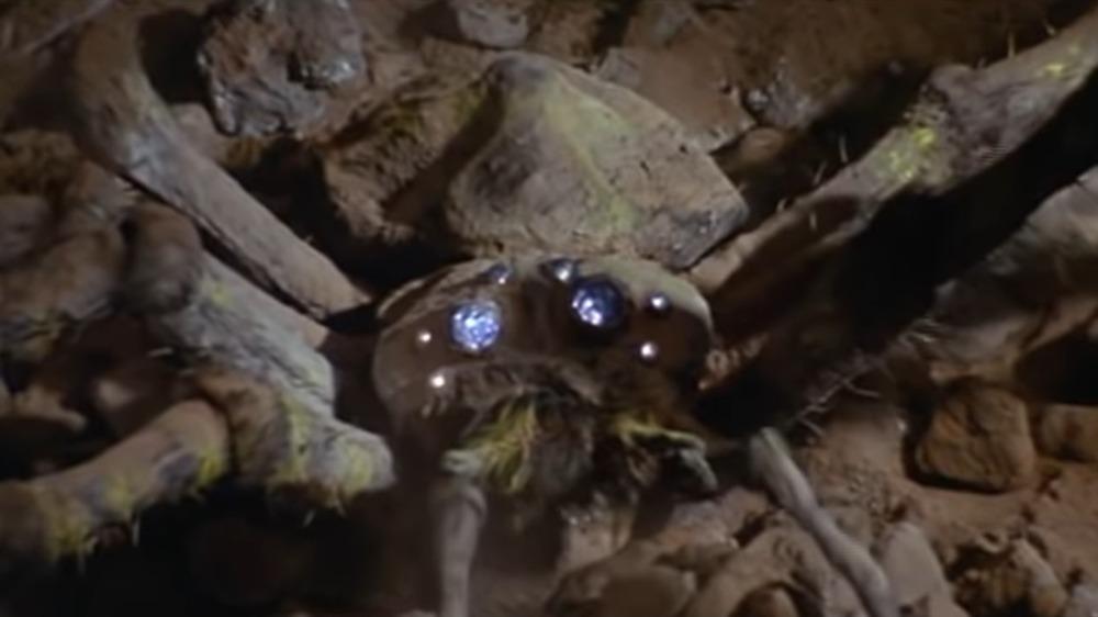 Kumonga in Son of Godzilla
