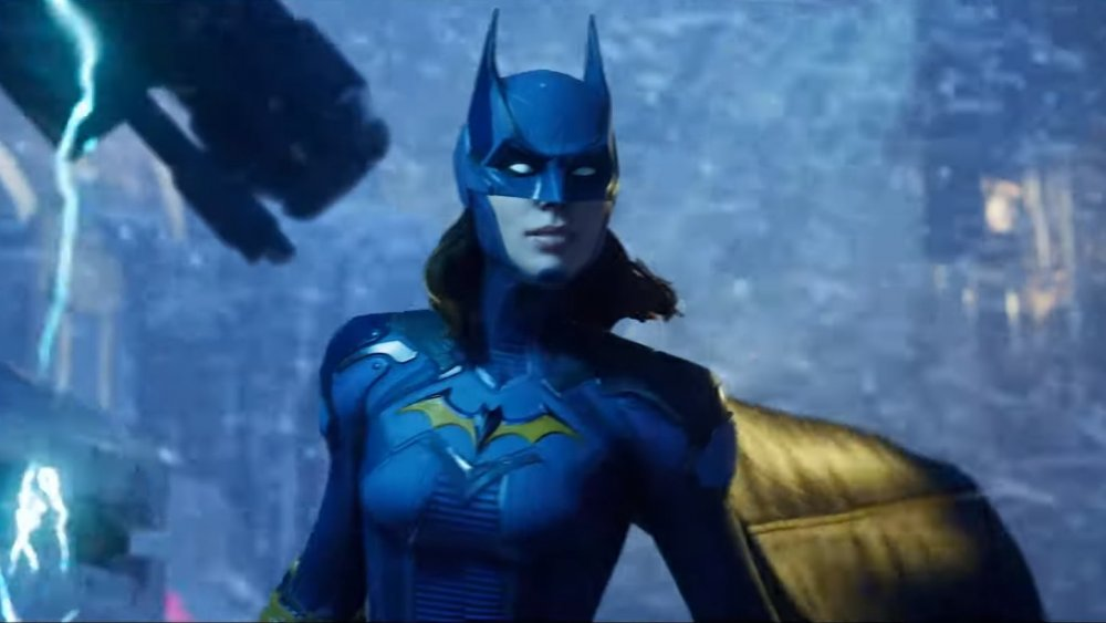 batman, arkham, gotham knights, sequel, warner bros. montreal, dc fandome, 2020, release date, launch, trailer, video, gameplay, characters, playable, protagonists, villains