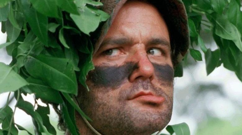 Bill Murray in Caddyshack