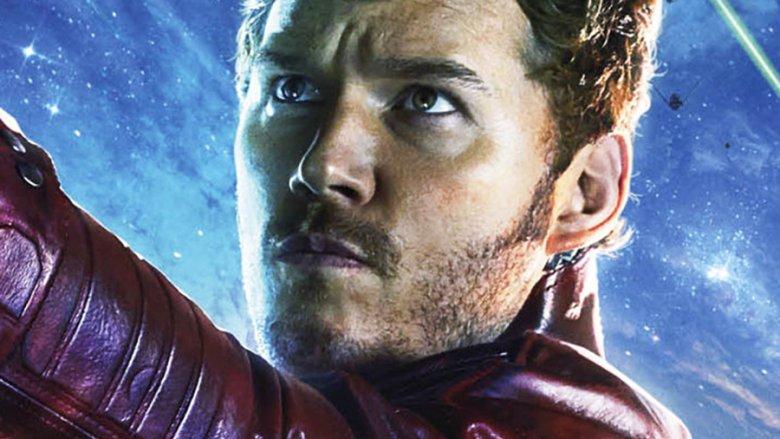 Chris Pratt Star-Lord