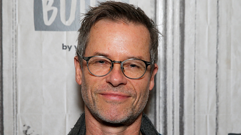 Guy Pearce premiere