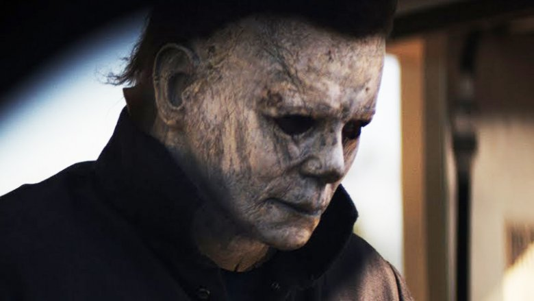 Halloween 2020 Sdcc Footage Halloween makes a scare at SDCC with new footage