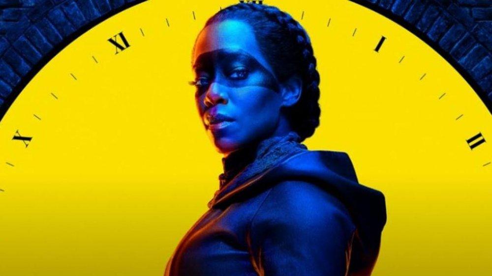 Watchmen promo image