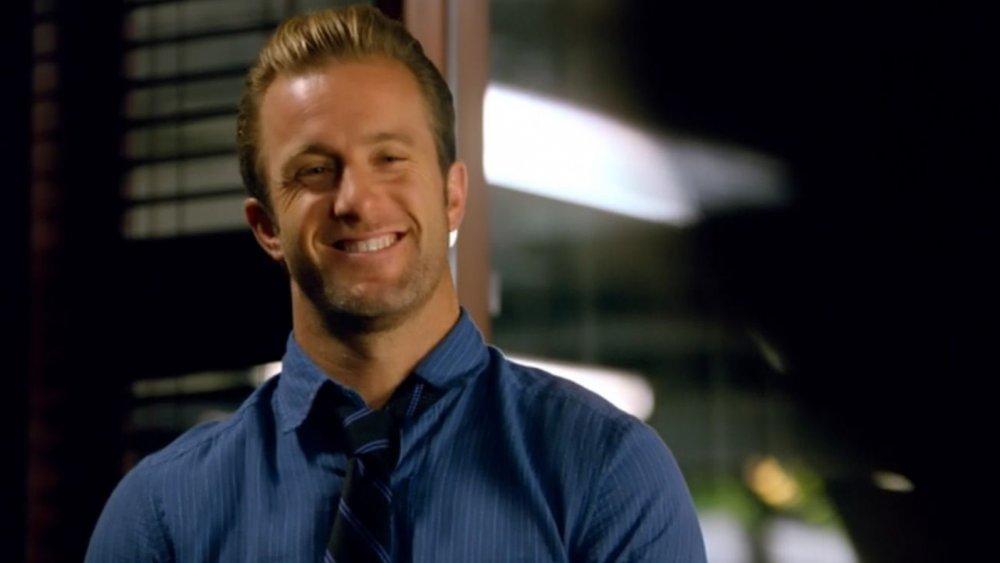 Scott Caan as Danny Williams on Hawaii Five-0