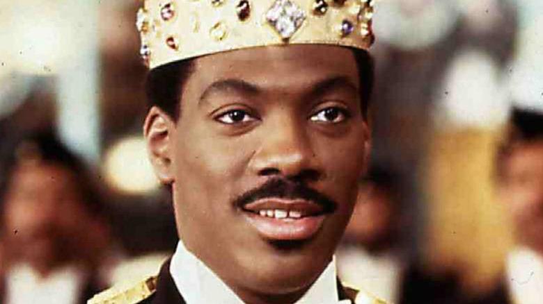 Eddie Murphy as Prince Akeem