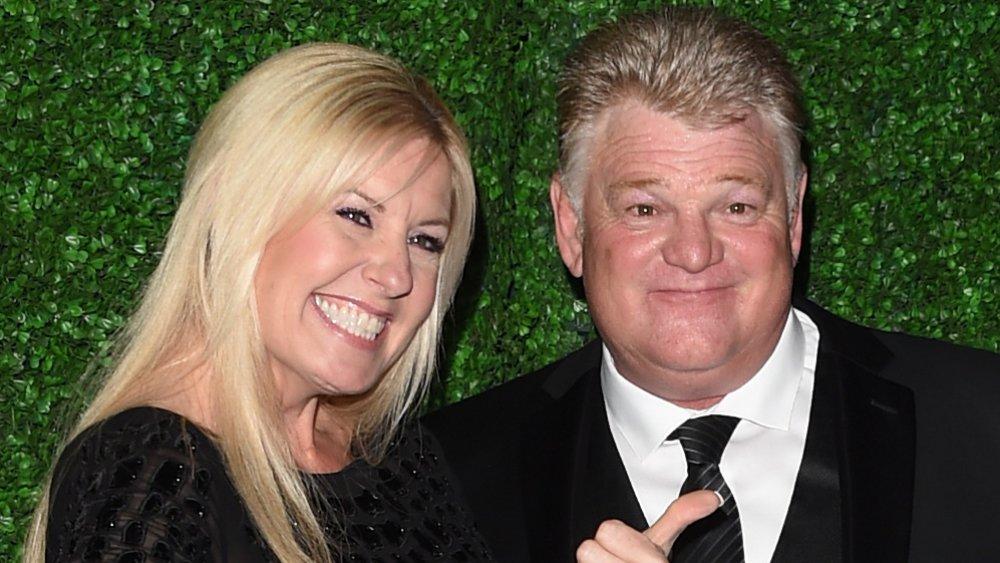 Laura and Dan Dotson