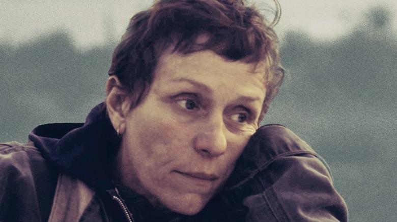 Frances McDormand Nomadland