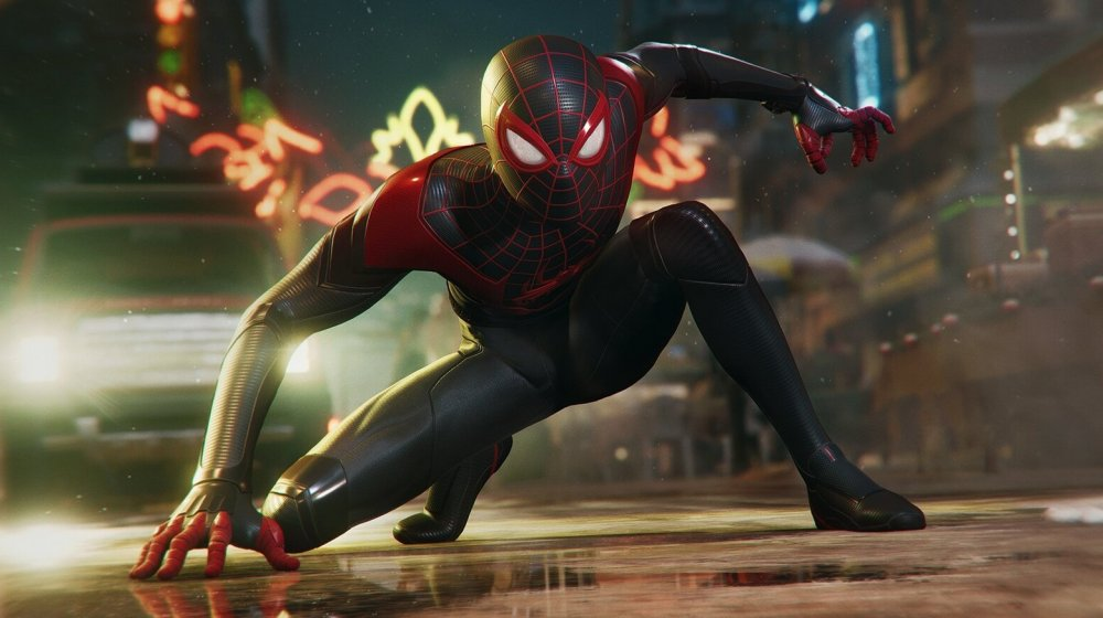 Here's why PlayStation fans are super upset about Spider-Man