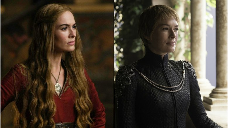 Hidden meanings of the costumes in Game of Thrones