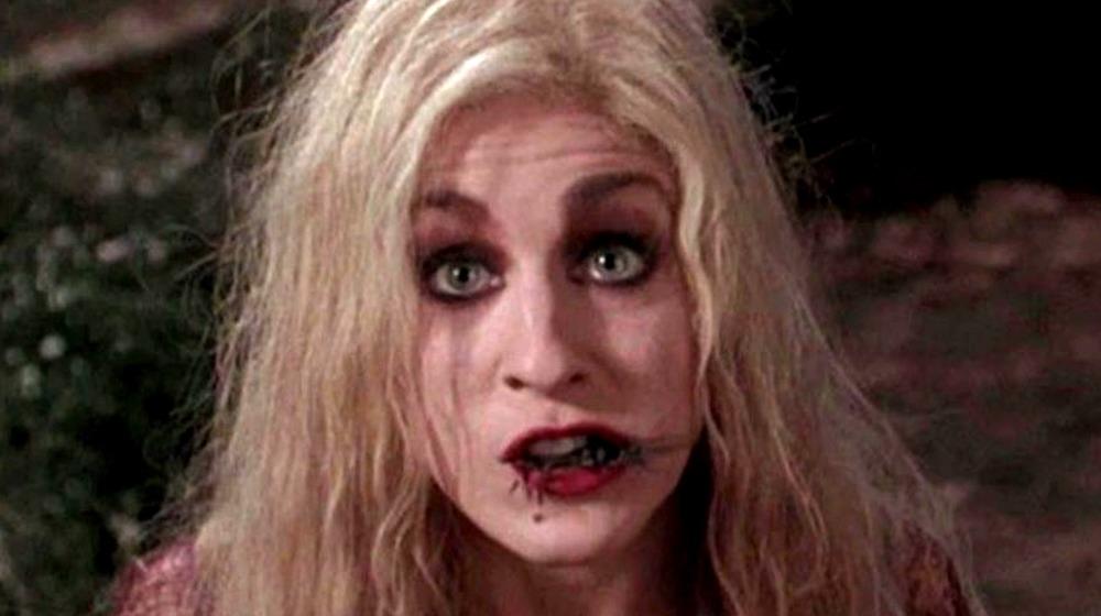 Sarah Jessica Parker in Hocus Pocus