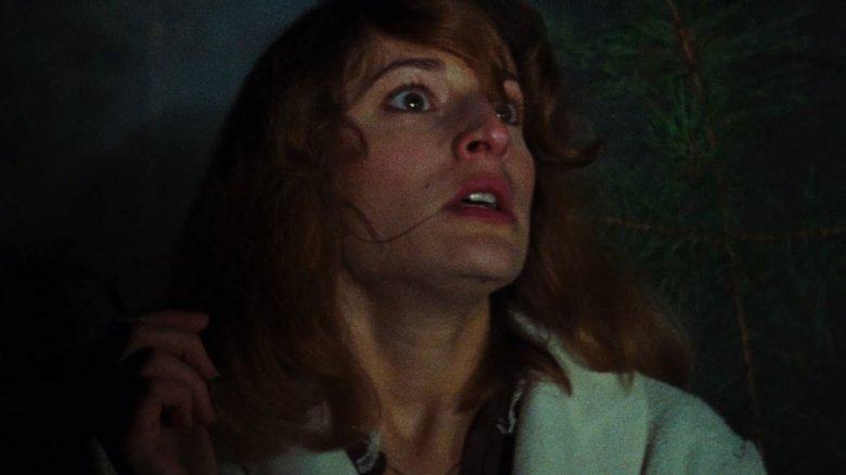 Ellen Sandweiss in The Evil Dead