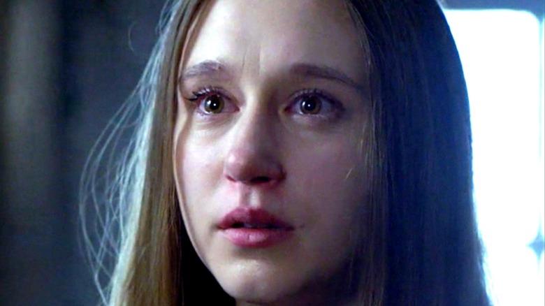 Taissa Farmiga as Violet Harmon