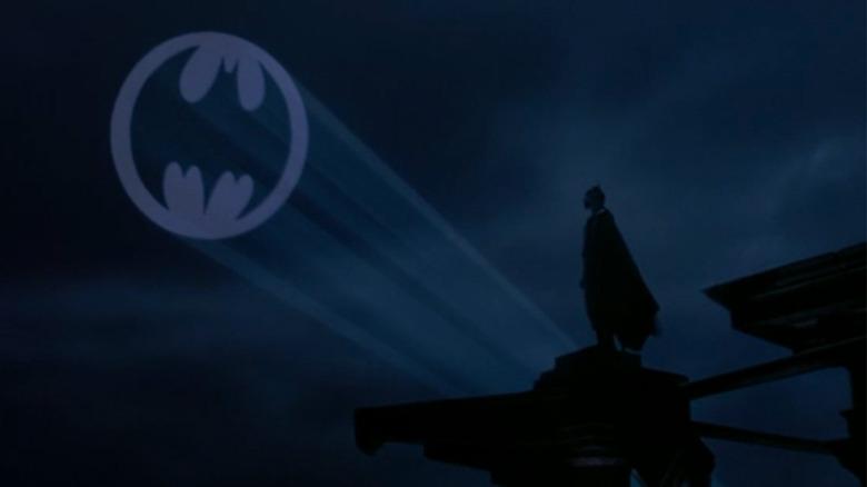Scene from Batman
