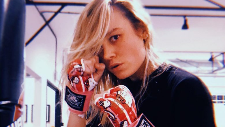 Brie Larson/Instagram