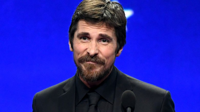 How Christian Bale really feels about Robert Pattinson becoming the new Batman