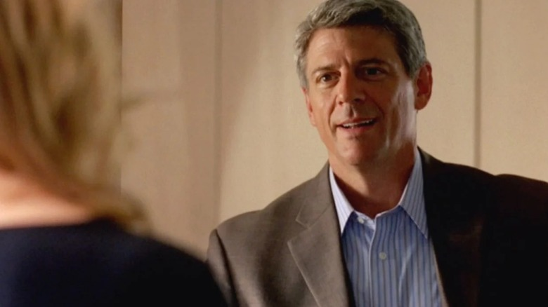 Christopher Cousins as Ted Beneke on AMC's Breaking Bad