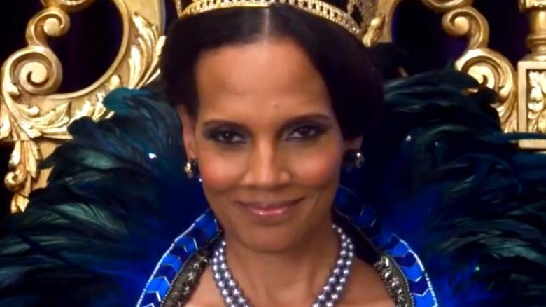 Shari Headley as Lisa McDowell