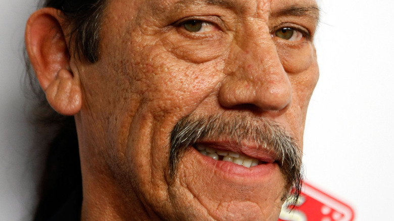 How Danny Trejo went from inmate to action star