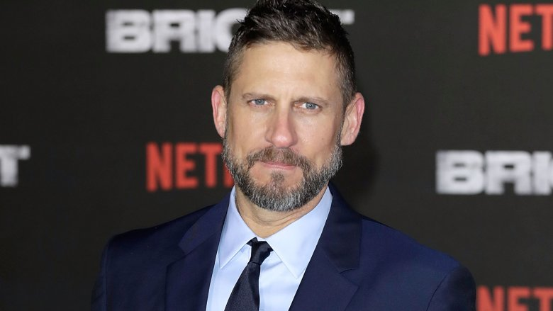 How David Ayer feels about James Gunn's The Suicide Squad