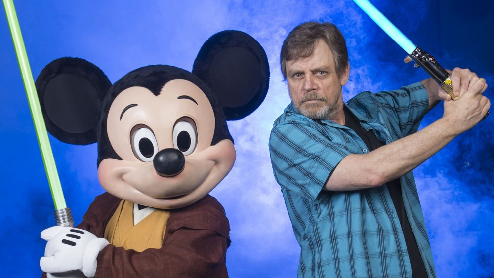 How Disney changed the Star Wars universe forever