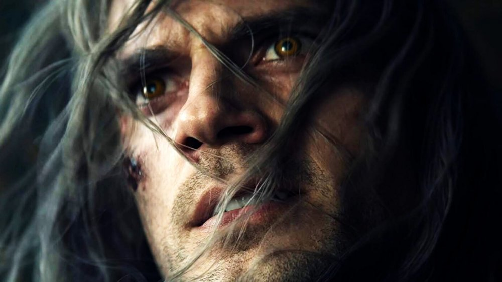 How Filming The Witcher Could Have Blinded Henry Cavill