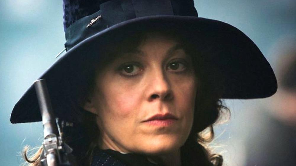 Polly Gray in Peaky Blinders