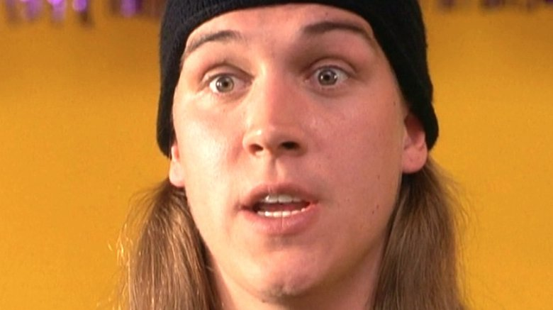 How Jason Mewes Went From New Jersey To Hollywood