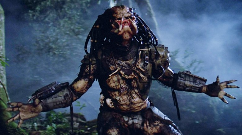 How Jean-Claude Van Damme lost a huge role in Predator