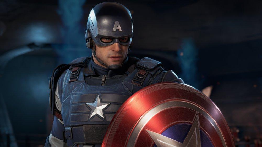 marvel's avengers, crystal dynamics, square enix, long, length, beat, finish, complete