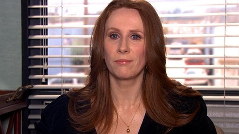 Nellie Bertram The Office Catherine Tate