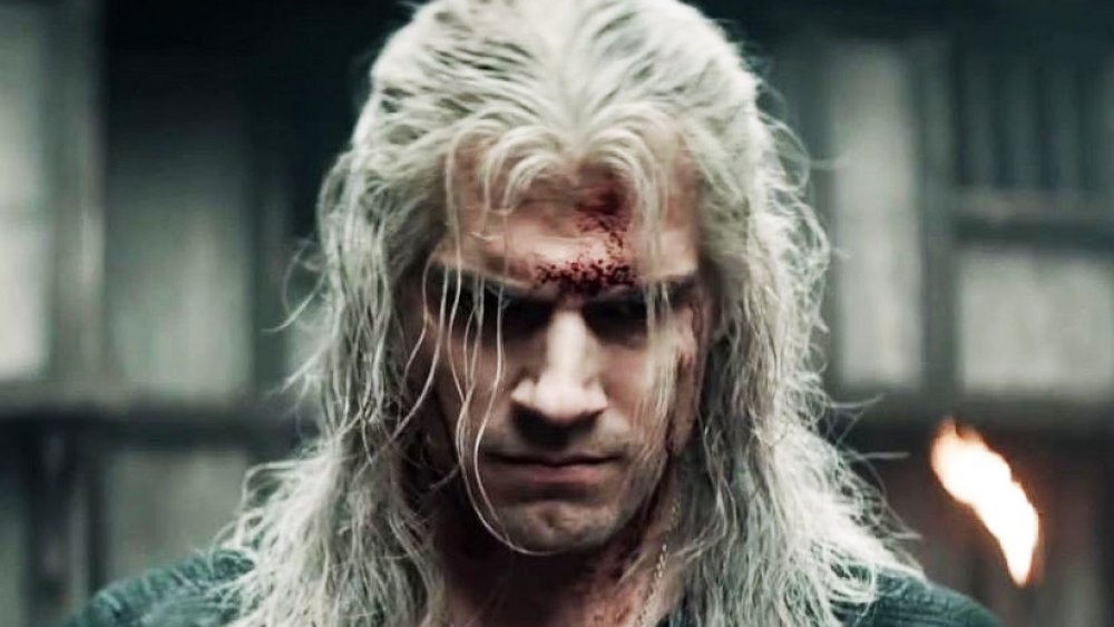 How Netflix S The Witcher Is Different From The Games