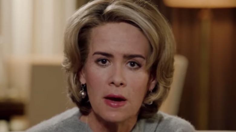 Lana Winters in American Horror Story Roanoke