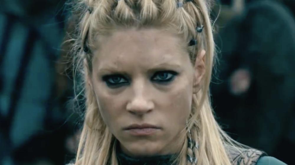 Lagertha headshot