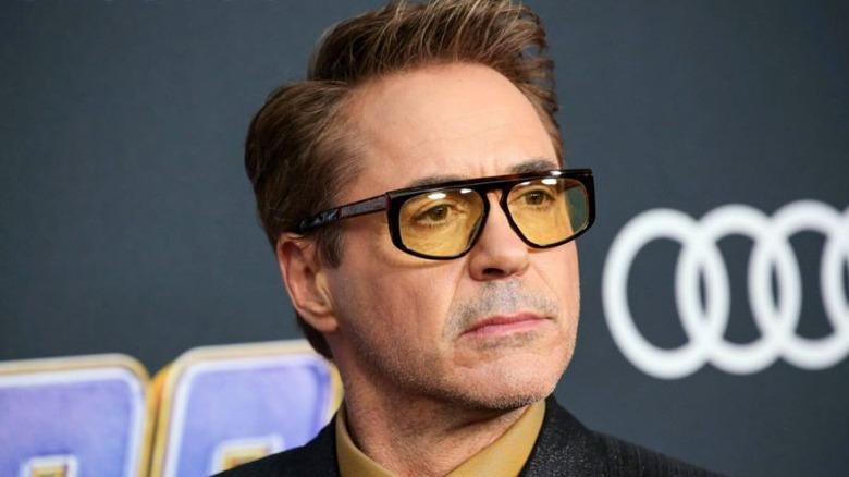 Robert Downey, Jr.