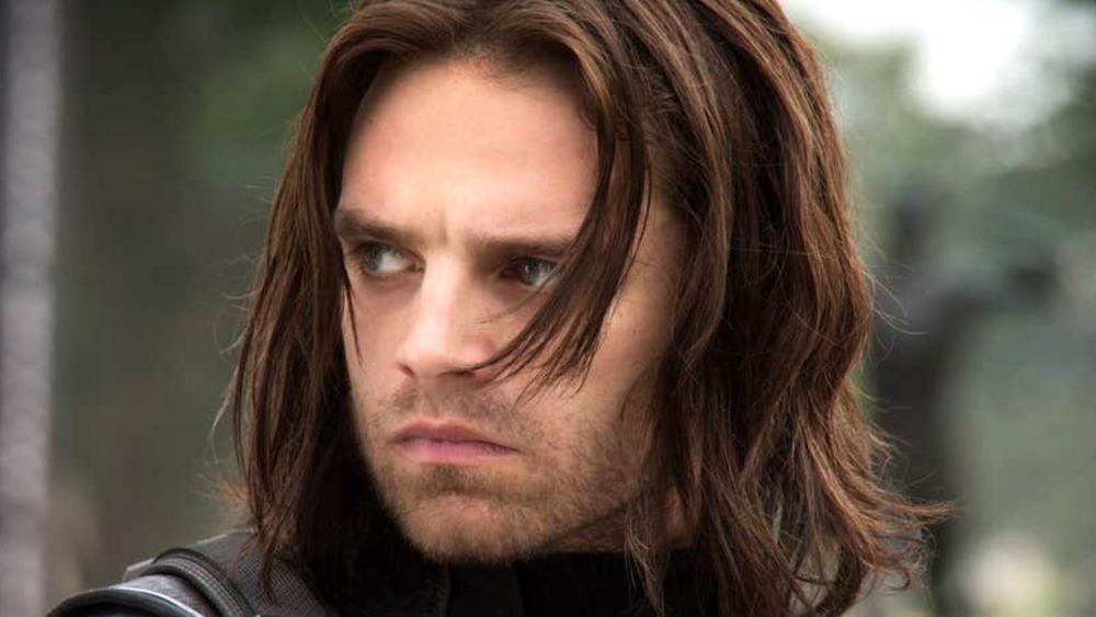 Winter Soldier Sebastian Stan