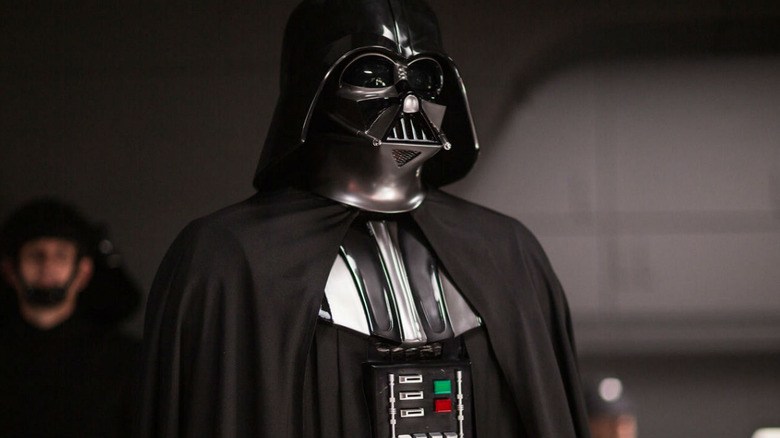 19da3720c90159 How Star Wars: Episode IX could bring back Darth Vader