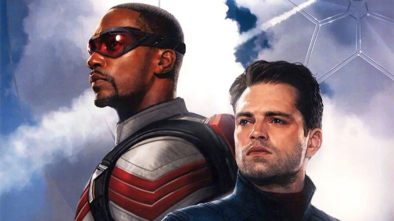 Falcon and the Winter Soldier promo image
