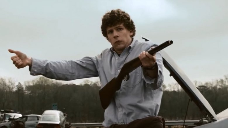 How the Deadpool movies delayed Zombieland: Double Tap