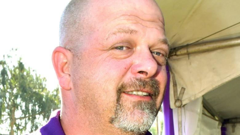 Rick Harrison from Pawn Stars