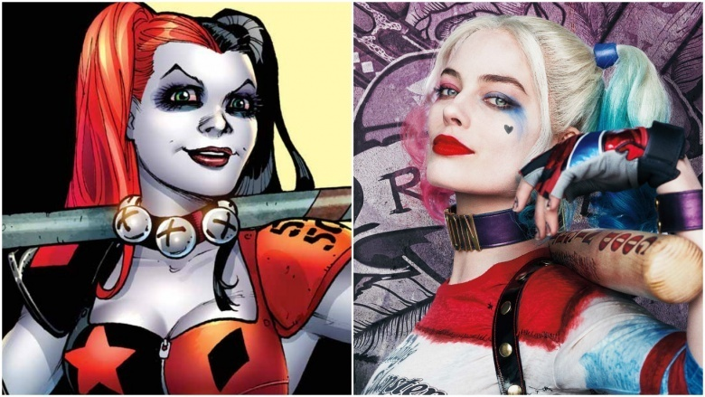How The Suicide Squad Should Really Look
