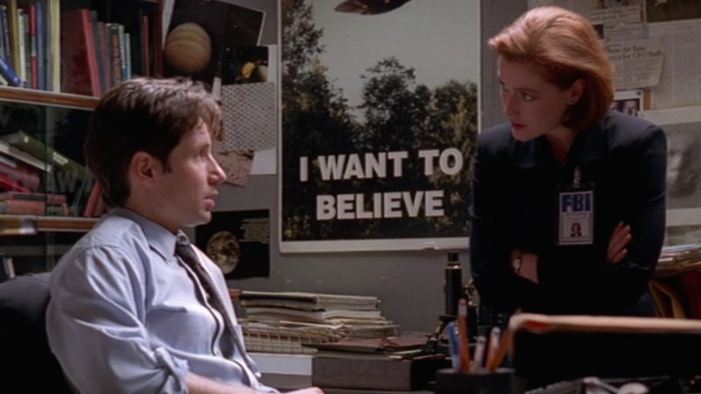 How the X-Files changed TV and no one noticed
