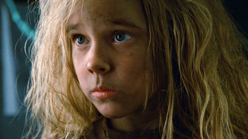 How these child stars feel about the horror movies that made them famous