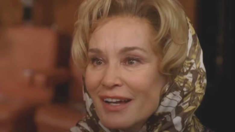 Jessica Lange as Constance Langdon