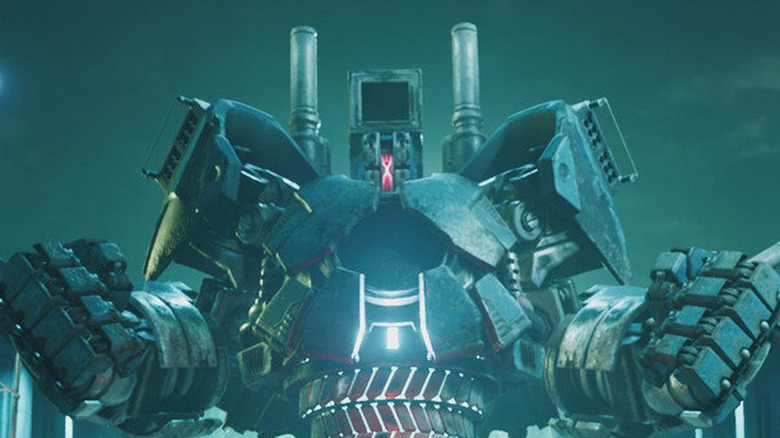Airbuster Boss