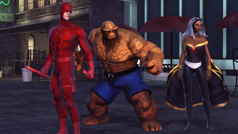 How to participate in Marvel Heroes Omega's beta