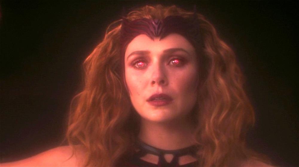 Wanda astral studies