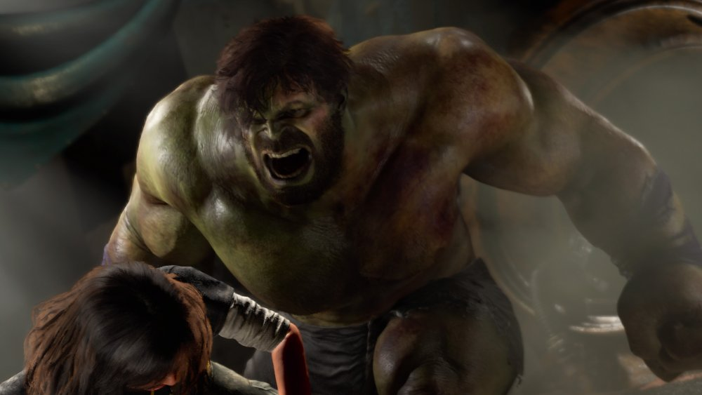 How you've been playing the Avengers game all wrong